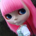 Simply Guava Blythe Doll