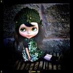 Teacupfaery & Bambina Carabina