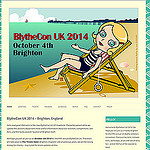 BlytheCon UK 2014 – Brighton