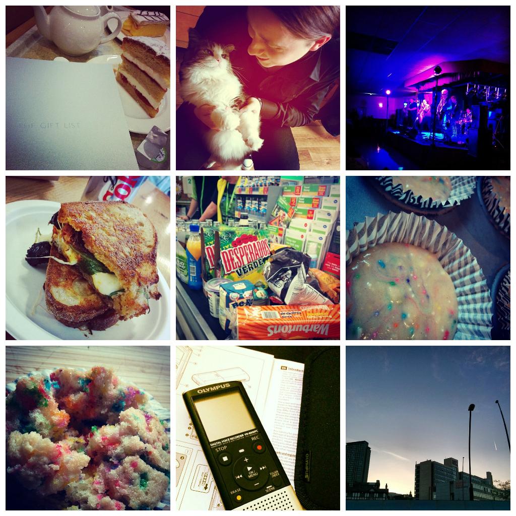 Instagram Life #6