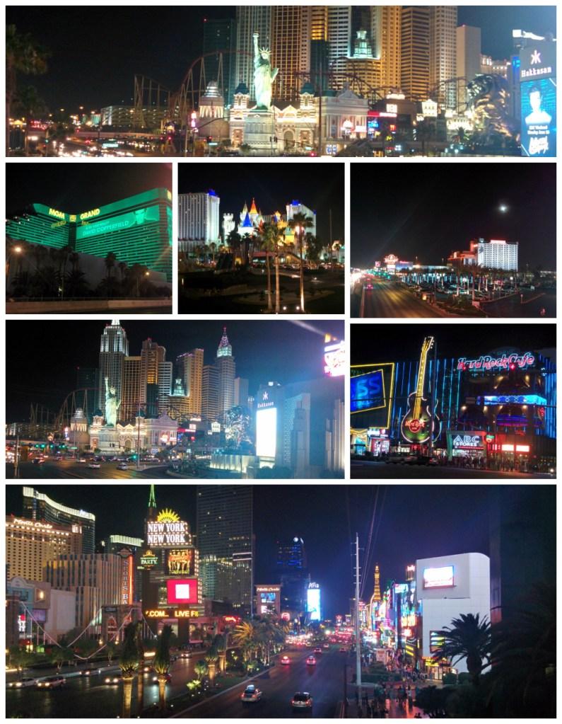Las Vegas 2014 | Day 4/5/6 | Post-Wedding Weekend