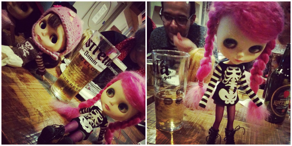 All Bar One BlytheCon Meet