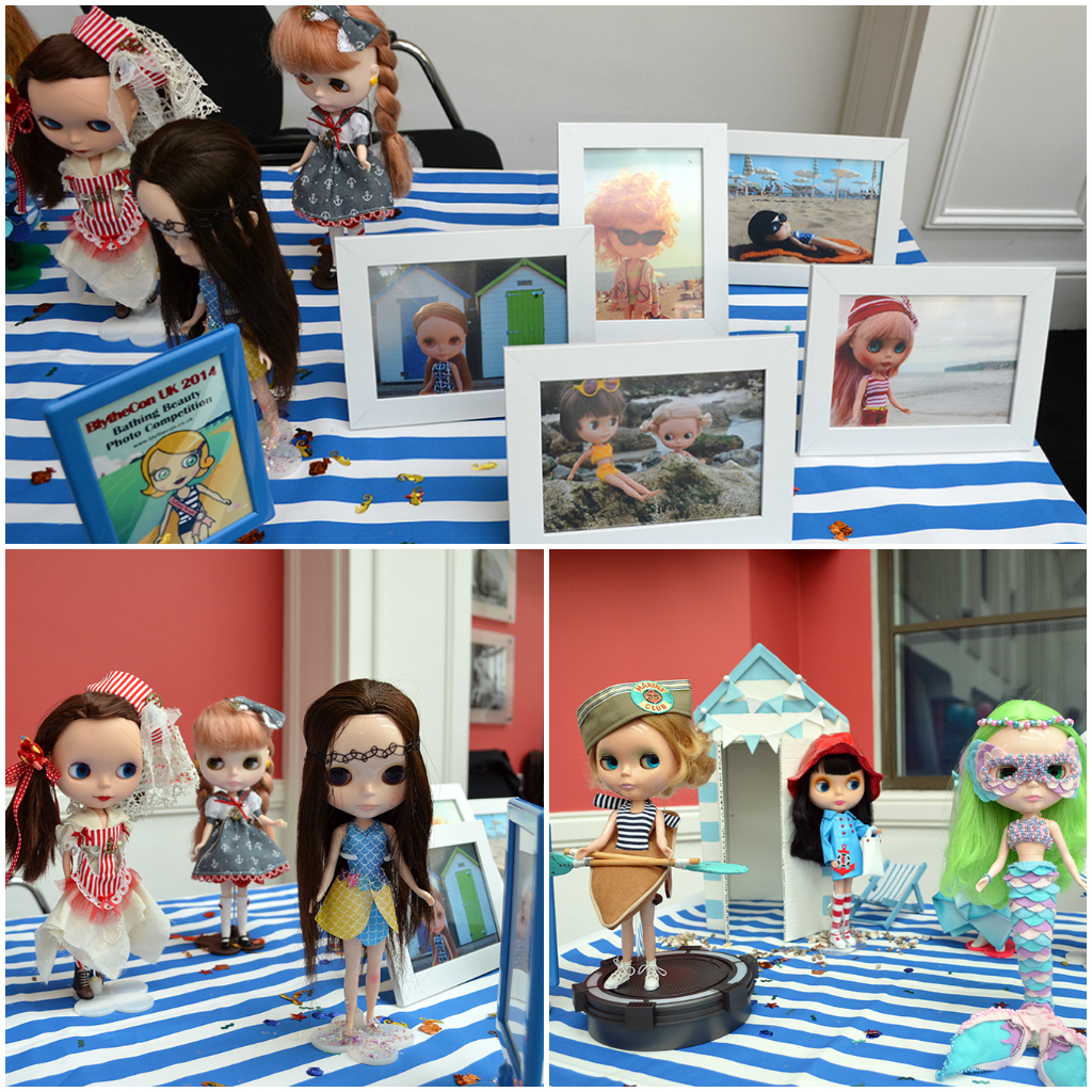 BlytheCon Competitions