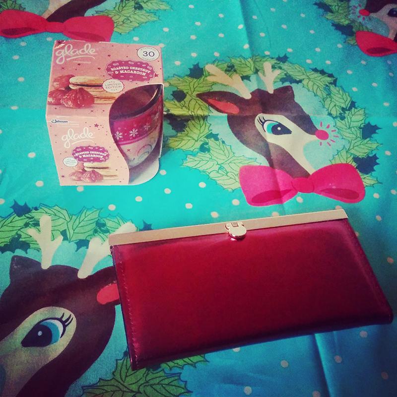 Ladbrokes Bingo Secret Santa