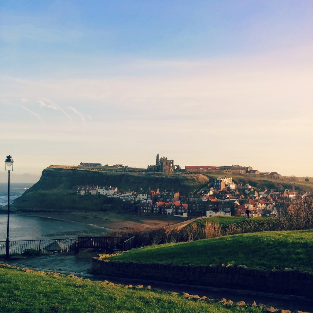 New Year In Whitby