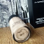 Holy Grail Foundation – Mac Studio Fix Fluid NW10
