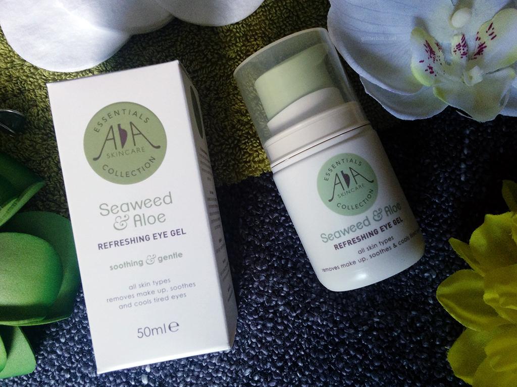 AA Skincare Seaweed & Aloe Refreshing Eye Gel
