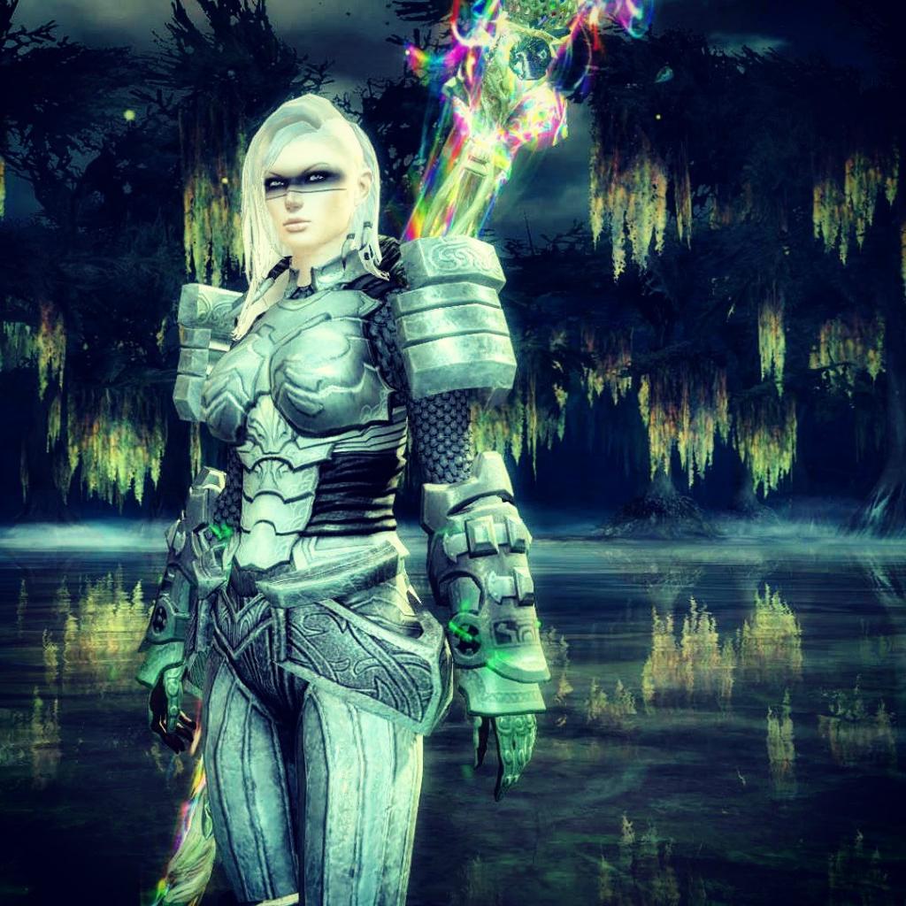 Guild Wars 2 Revenant