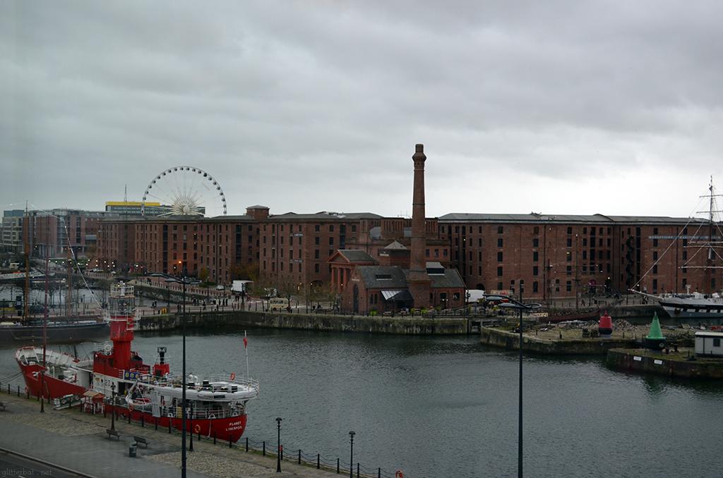 #Bloggerlodge Liverpool
