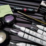 NYX Haul – Birthday Fun in Manchester