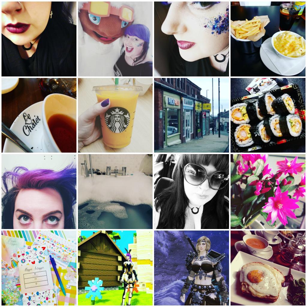 Instagram Life #12