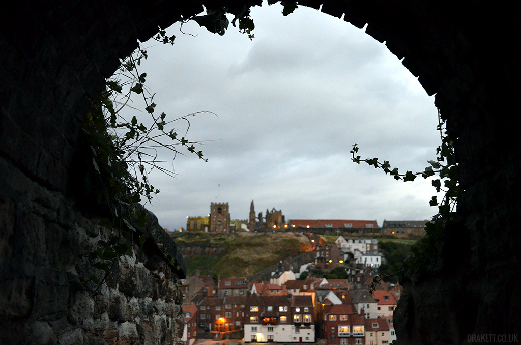 It's Not So Grim Up North – Whitby