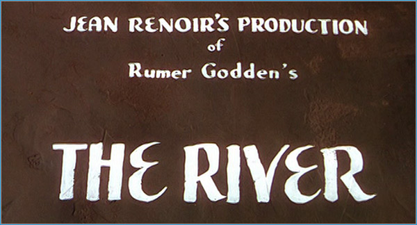 Image result for the river 1951 thomas e. breen