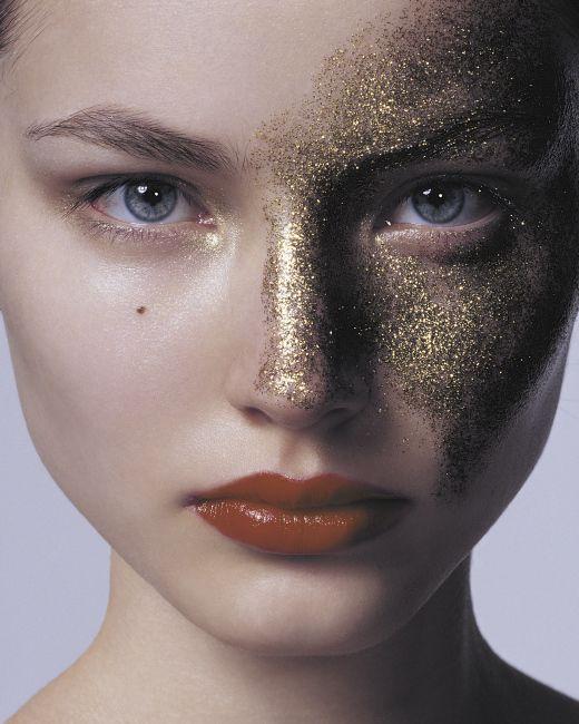 Glitter Girl glitter Haven Gold Coast Go Get Glitter