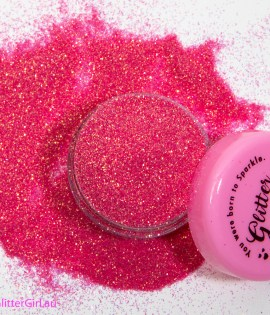 Glitter girl Pink Sparkle Eco Glitters