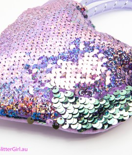 Unicorn Sequin Bag