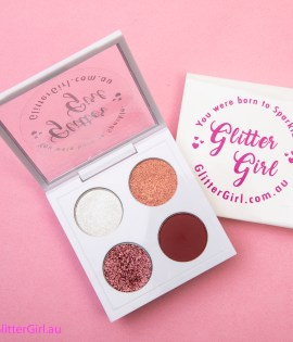 GG Apricot Dreams Palette cheer dance makeup eyeshadow