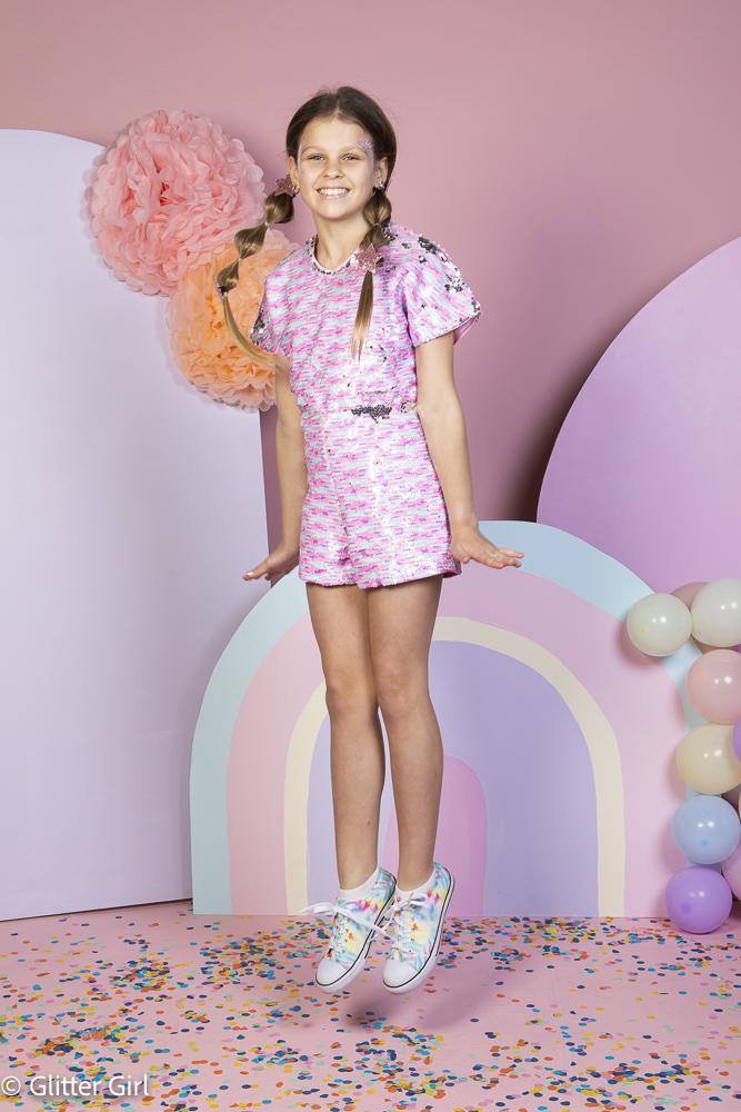 GG FairyFloss Jumpsuit