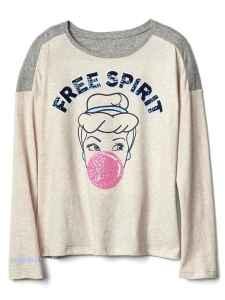 cinderella-gap-shirt