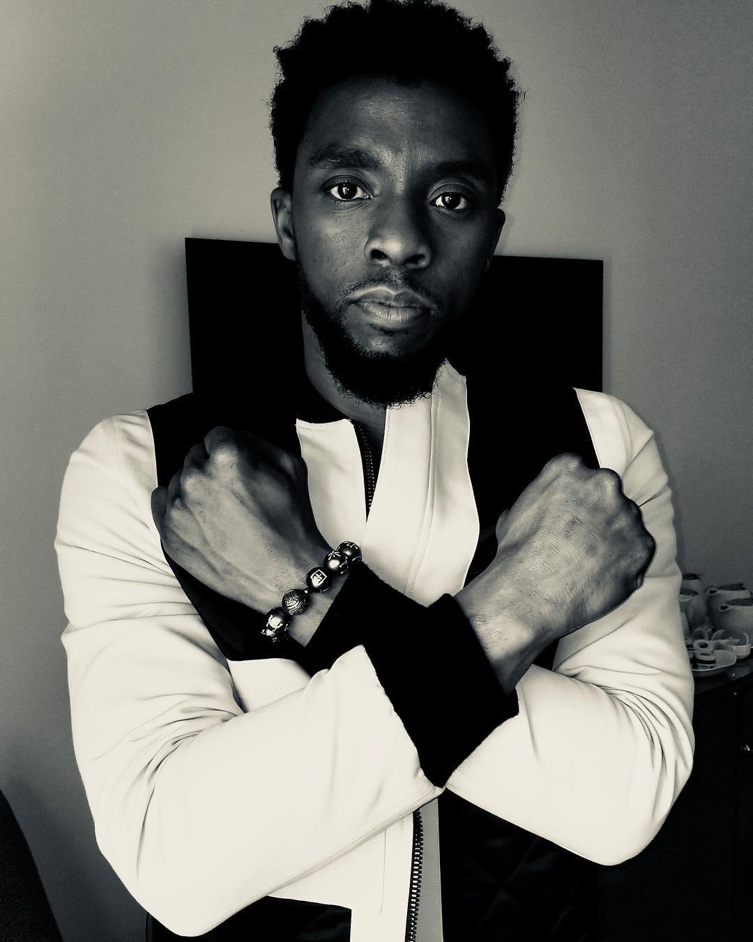 Chadwick Boseman Surprises Fans On The Tonight Show