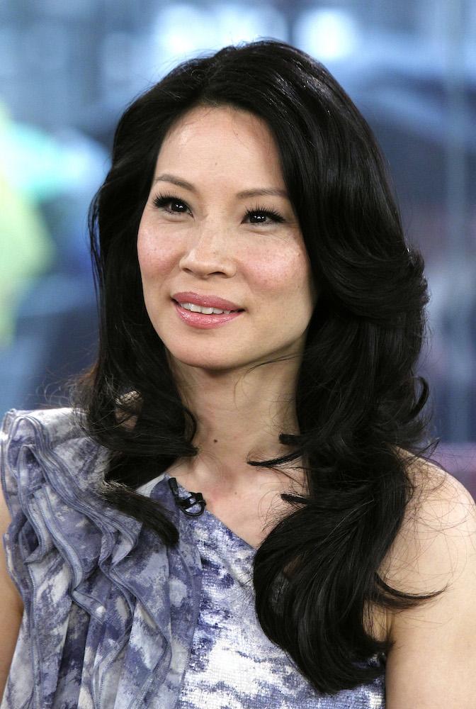Lucy Liu | NewDVDReleaseDates.com