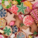 15 Christmas Cookie Exchange Party Invitations
