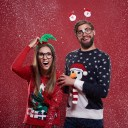 Ugly Christmas Sweater Party Invitations For The Most Fugliest And Tackiest Holiday Bash