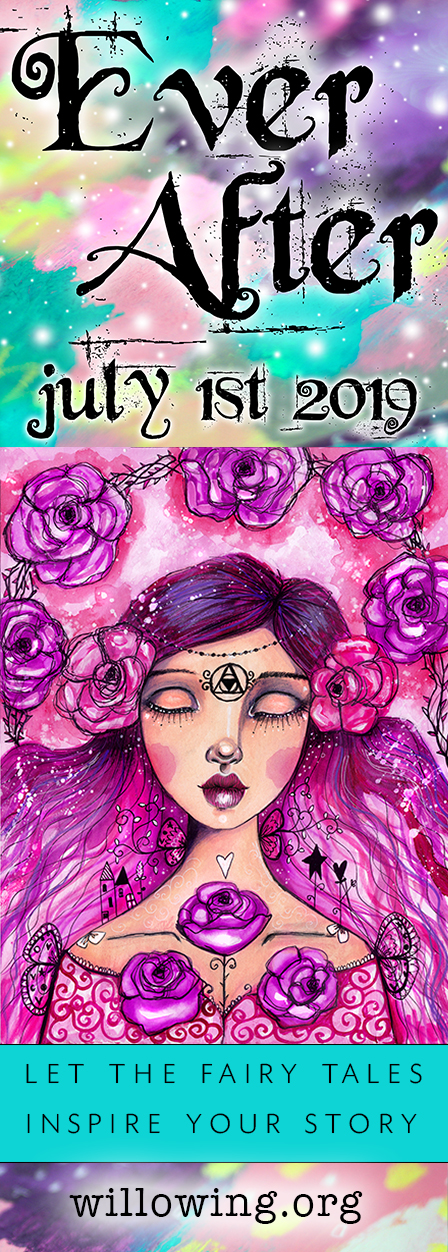 Ever After 2019 - Fairytales With Style Development Art Classes