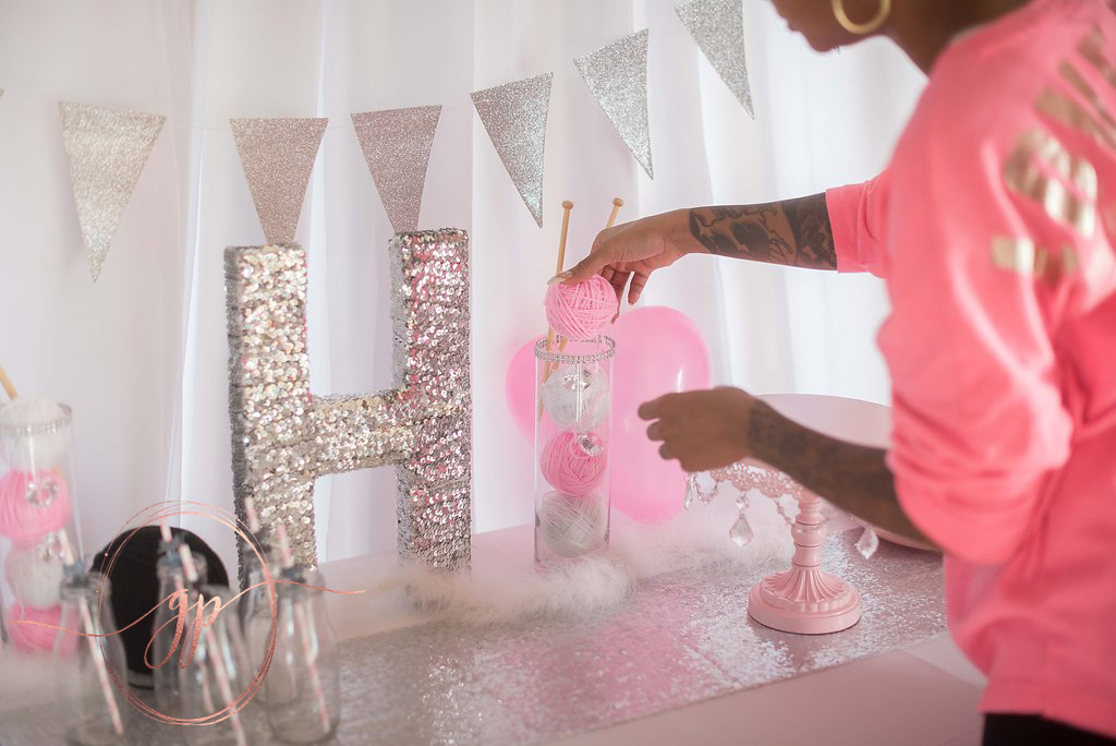 diy kitty cat party ideas