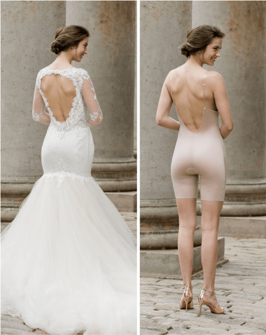 Bridal Undergarments That Every Bride Needs