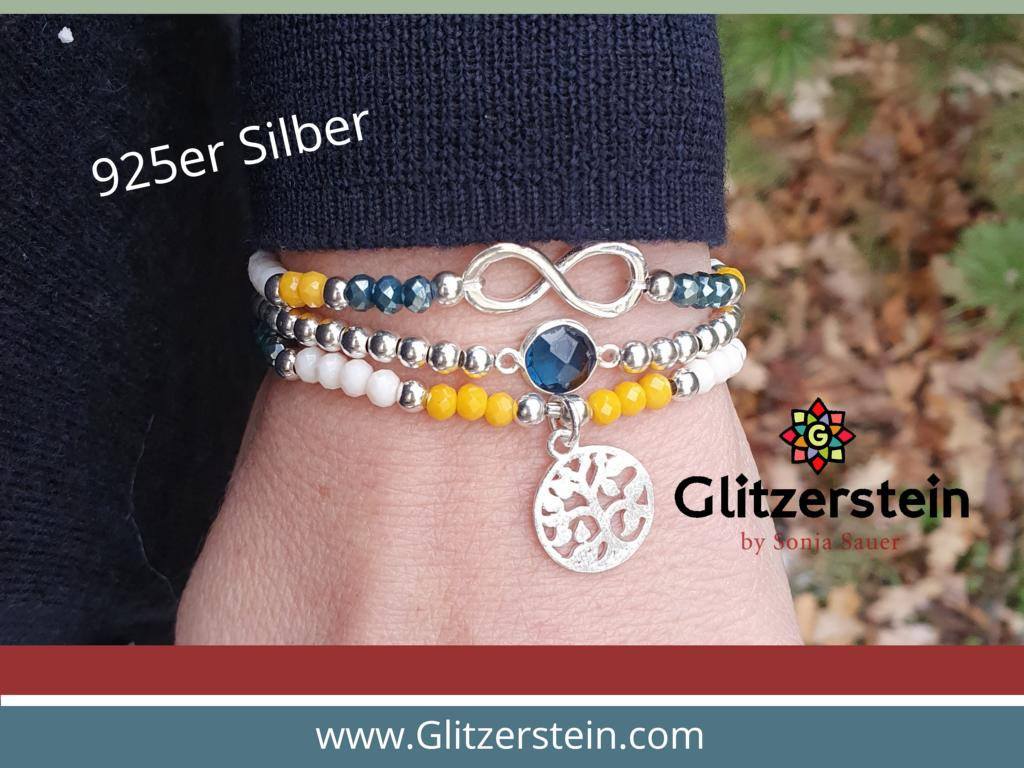 armband-925-silber-topas-schmuckverbinder-blau-3er