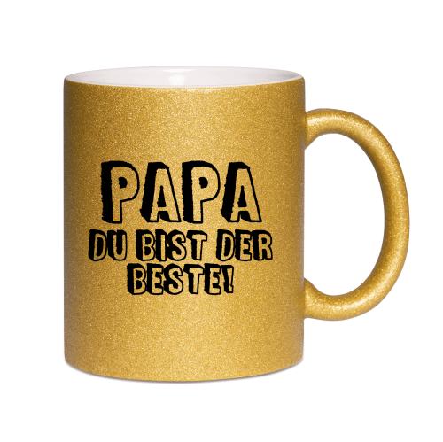 Papa du bist der beste