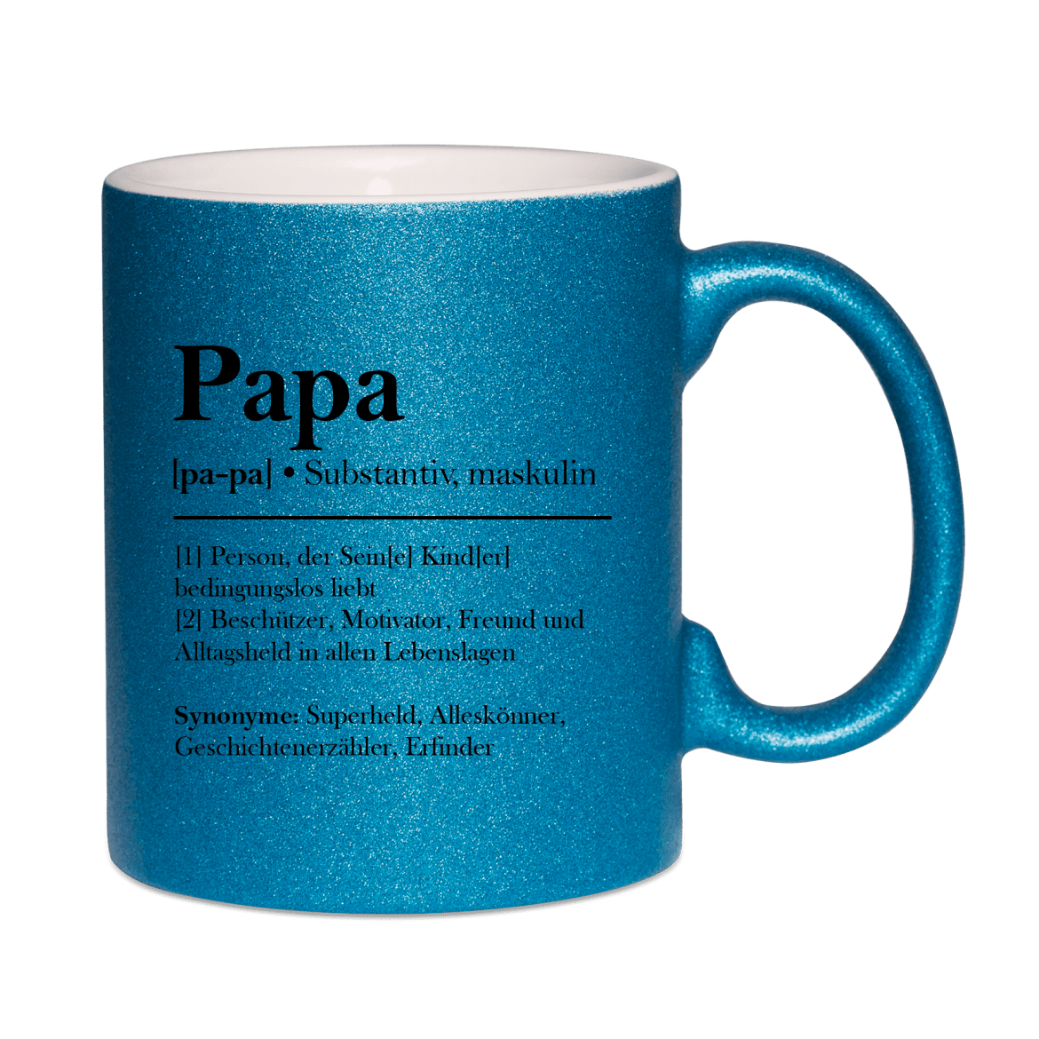 Papa - Definition