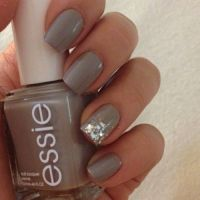 α c c ℯ s s o r i ℯ s - Chinchilly | Essie | Nails | Pinterest | Sparkle, Essie and Nails