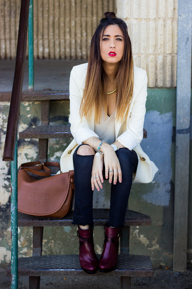Shoes and Basics: Basics Looks Always Are Perfect