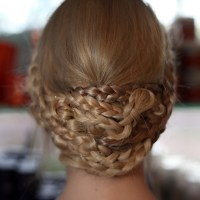 Grecian Boho Hairstyles Ideas for Trendy Women - Womenitems.Com