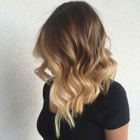 Long Bob Haircuts Ideas for Round Face