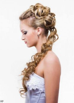 Womens hairstyles 2016 for prom