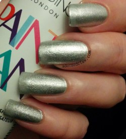 Nails Inc Paint Can Shoreditch Lane! | The Adorned Claw