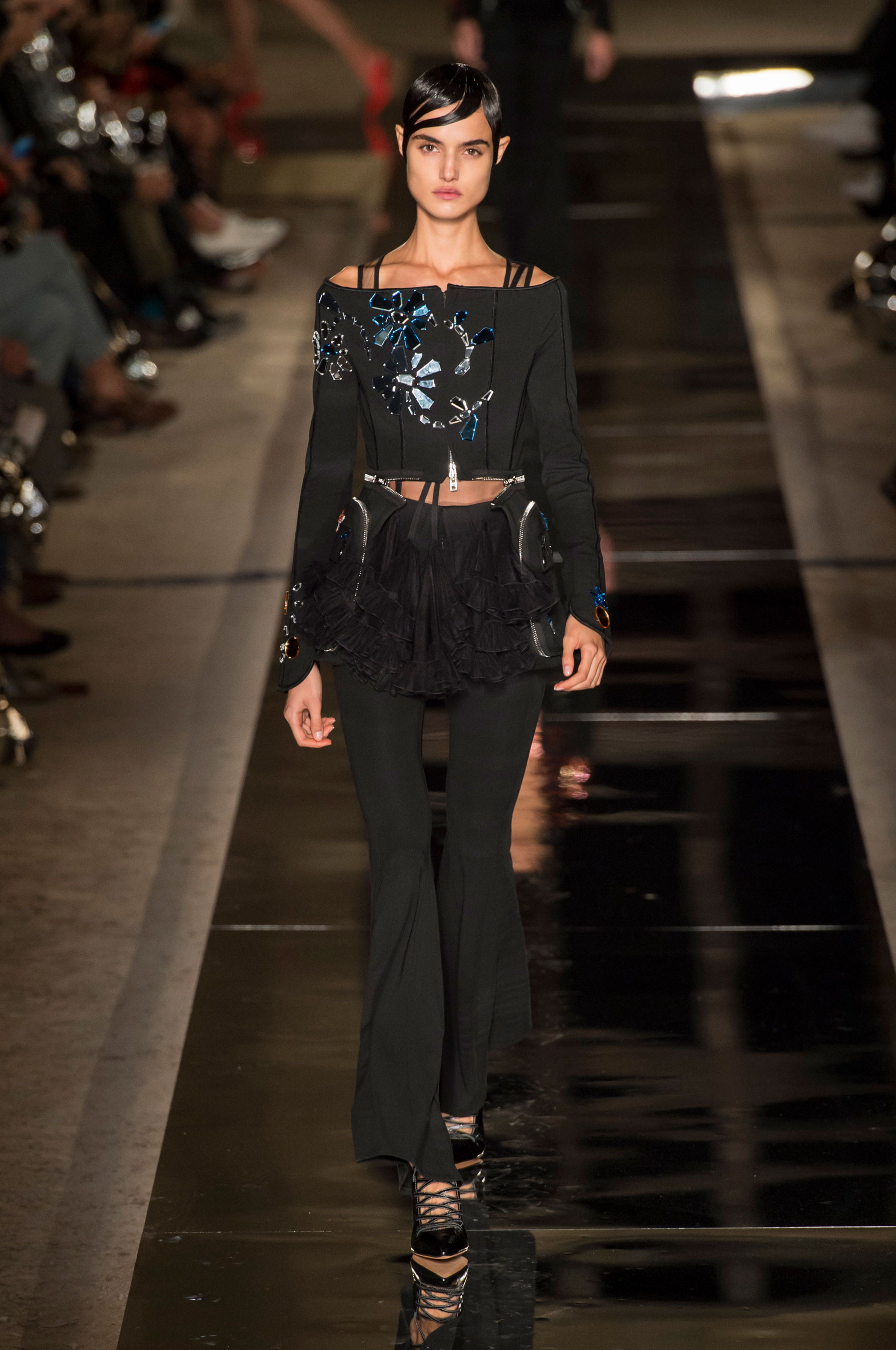Givenchy | Spring 2017 – The Impression