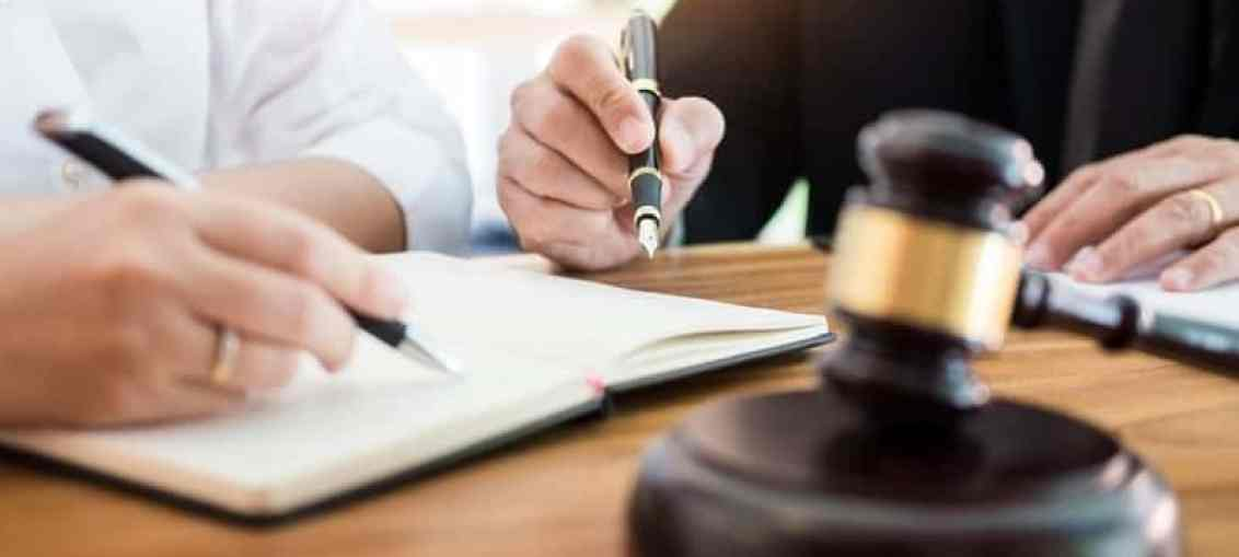 Criminal Defense What You Should Know Before You Hire An Attorney G Living