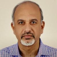 Dr. Jaison Mathai