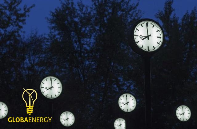 Cambio horario: ¿realmente hay un ahorro de energía?