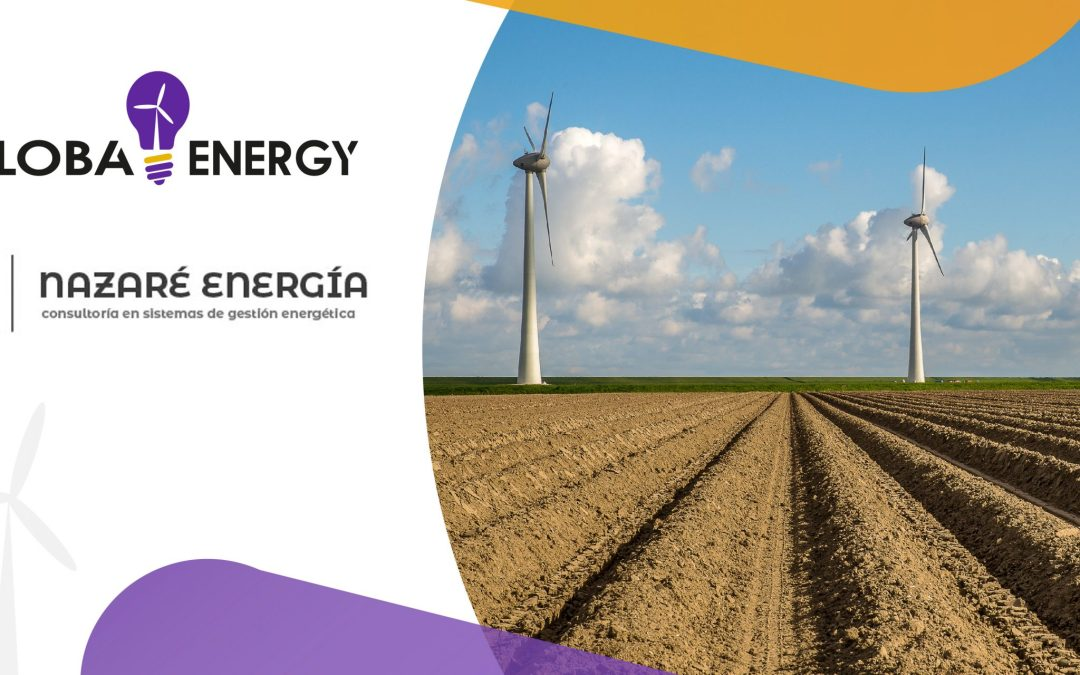 Sumamos energías: Nazaré Energía, expertos en eficiencia energética especializados en sector agrario