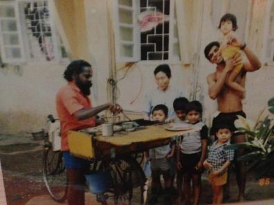 ChildhoodIndia_Dosa