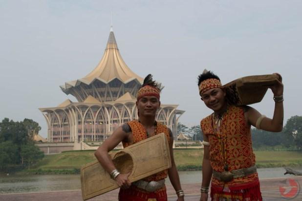 Malaysia - Kuching3