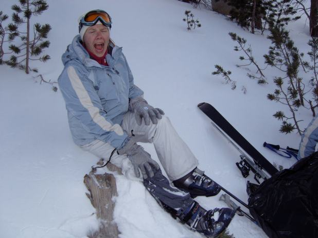 These smart tips will help you to avoid injury on your ski holiday.