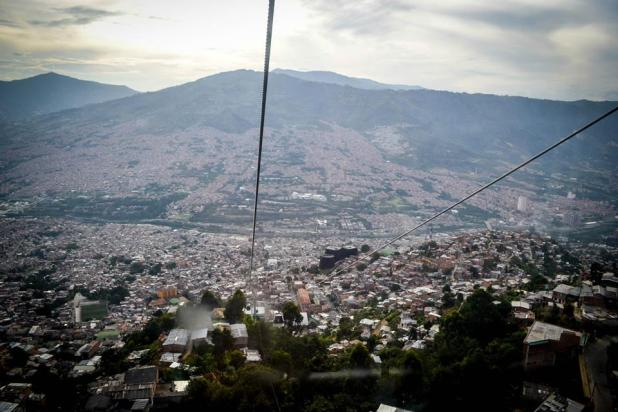 cablecarview