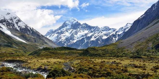 22 Amazing Attractions Not to Miss in New Zealand