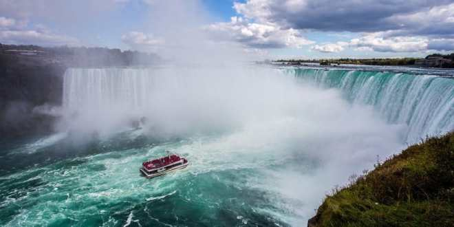 One Fantastic Day in Niagara Falls: A Simple 24 Hour Guide